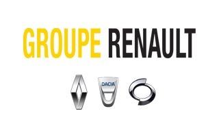 Distributeur Renault Algerie