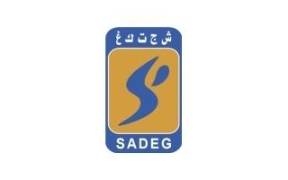 SADEG Société de Distribution de l'Electricité et de Gaz