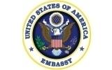 US Embassy Algiers