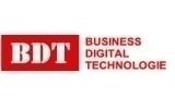 BUSINESS DIGITAL TECHNOLOGIE